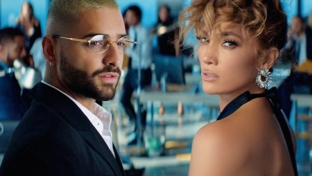 Jennifer Lopez & Maluma – Pa' Ti + Lonely (Official Video) 2020